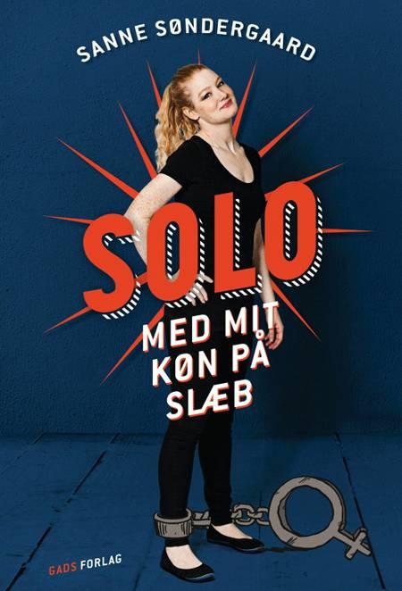 Solo af Sanne Søndergaard