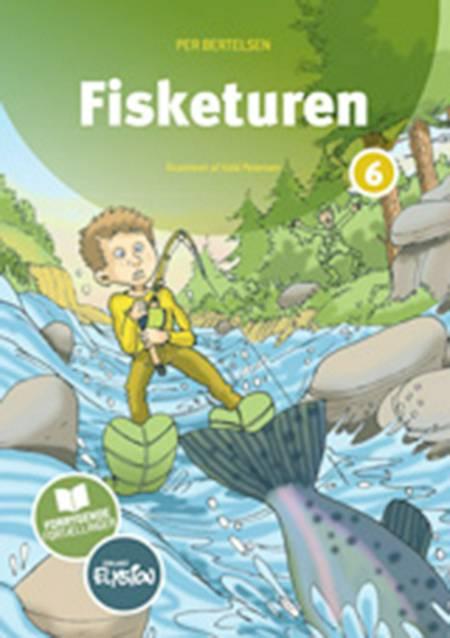 Fisketuren af Per Bertelsen
