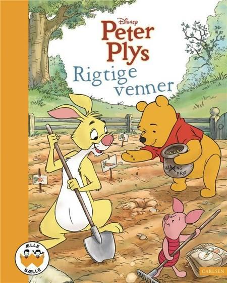Peter Plys - Rigtige venner af Disney og Thea Feldman