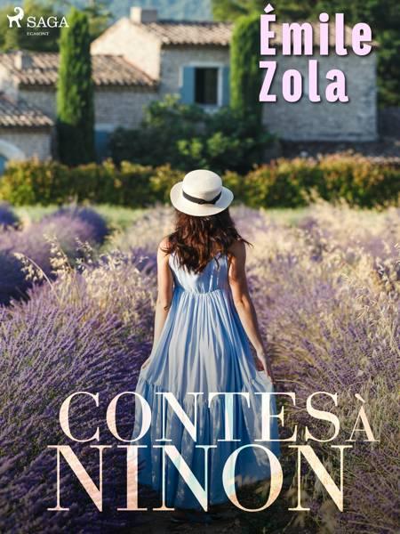 Contes à Ninon af Émile Zola