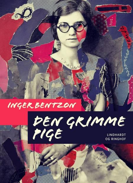 Den grimme pige af Inger Bentzon