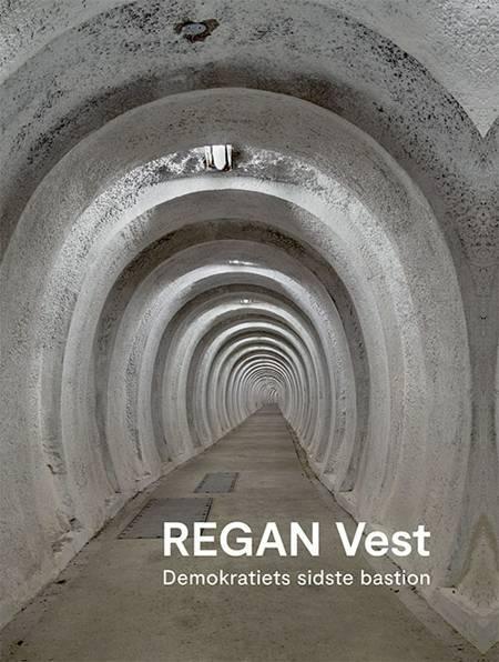 Regan Vest af Helle Nørgaard og Ulla Varnke Egeskov