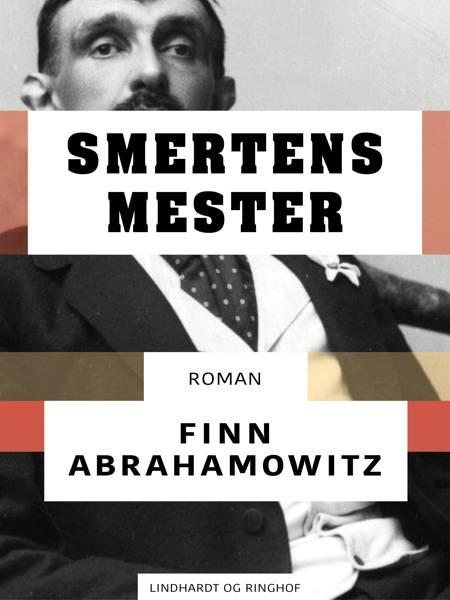 Smertens mester af Finn Abrahamowitz