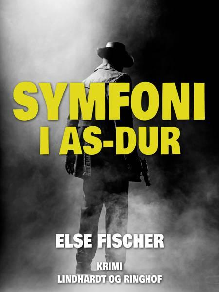 Symfoni i As-dur af Else Fischer