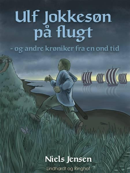 Ulf Jokkesøn på flugt af Niels Jensen