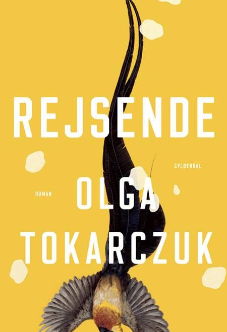 Rejsende af Olga Tokarczuk