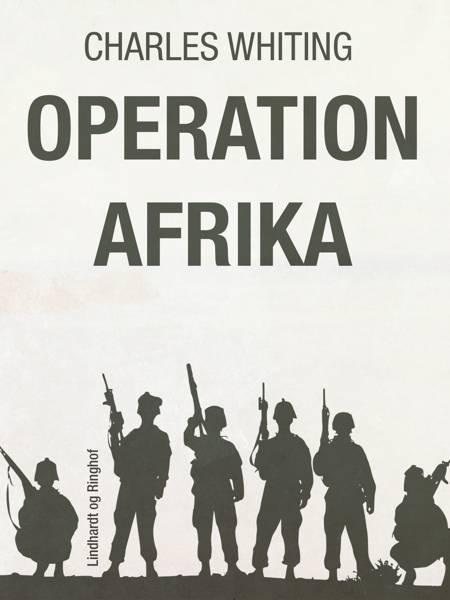 Operation Afrika af Charles Whiting