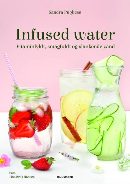 Infused water af Sandra Pugliese