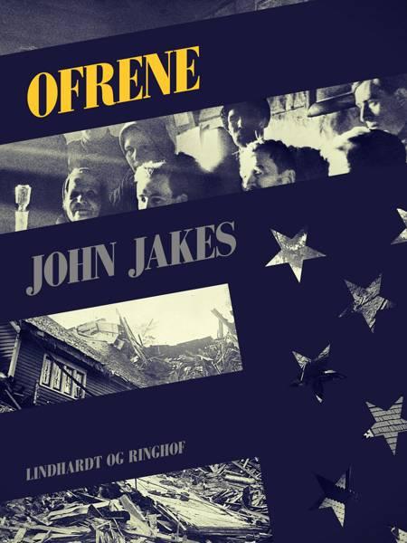 Ofrene af John Jakes