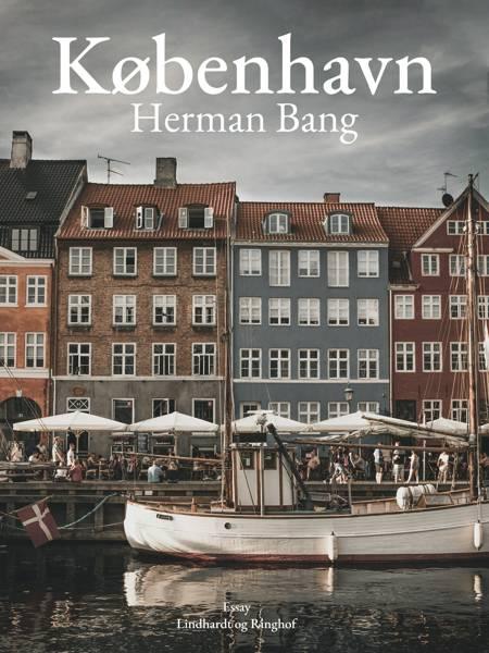 København af Herman Bang