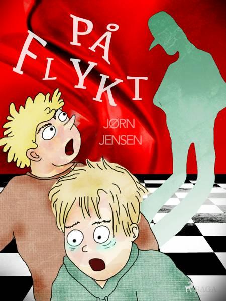 På flykt af Jørn Jensen