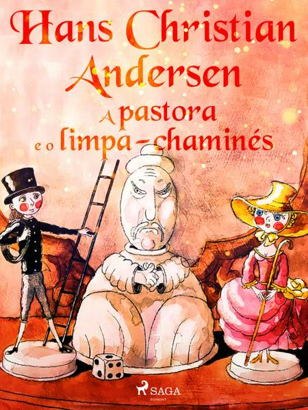 A pastora e o limpa-chaminés af H.C. Andersen