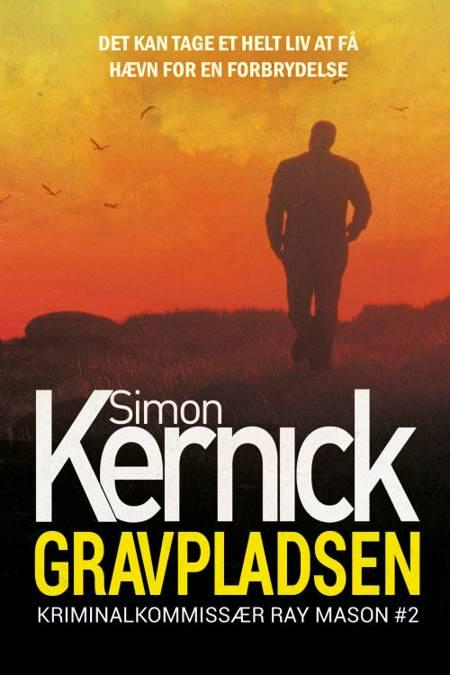 Gravpladsen af Simon Kernick
