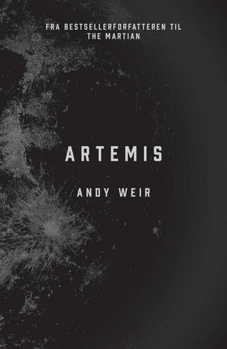 Artemis af Andy Weir