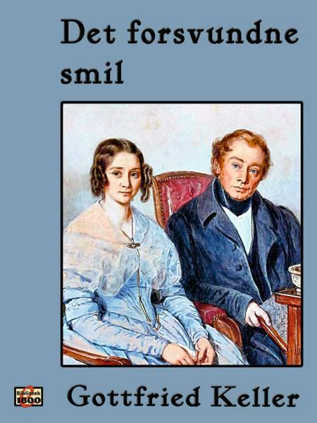 Det forsvundne smil af Gottfried Keller