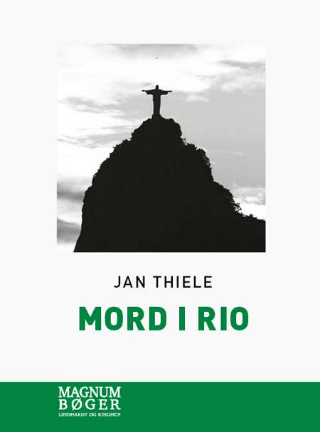 Mord i Rio (Storskrift) af Jan Thiele