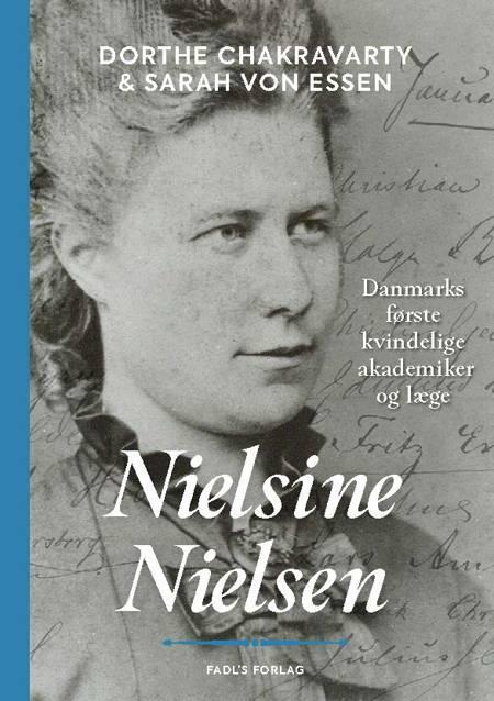 Nielsine Nielsen af Sarah von Essen og Dorthe Chakravarty
