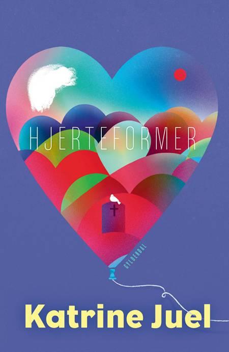 Hjerteformer af Katrine Juel