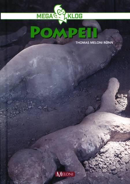 Pompeji af Thomas Meloni Rønn