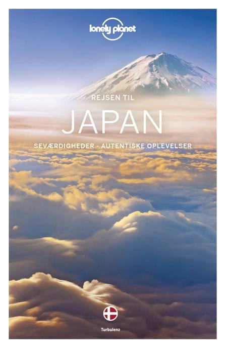 Rejsen til Japan (Lonely Planet) af Lonely Planet