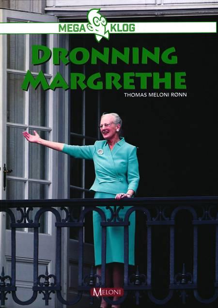 Dronning Margrethe af Thomas Meloni Rønn