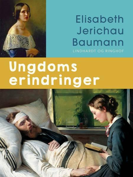 Ungdomserindringer af Elisabeth Jerichau Baumann