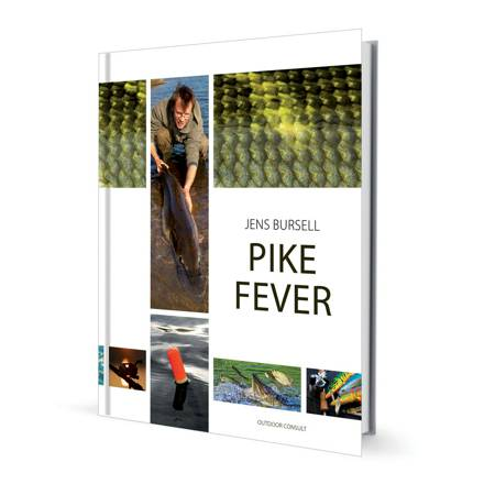 Pike Fever af Jens Bursell, Rasmus Ovesen og Theis Kragh m.fl.