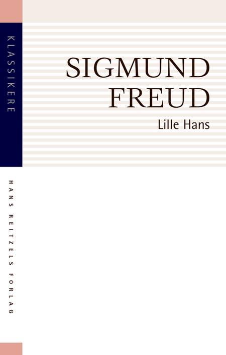 Lille Hans af Sigmund Freud