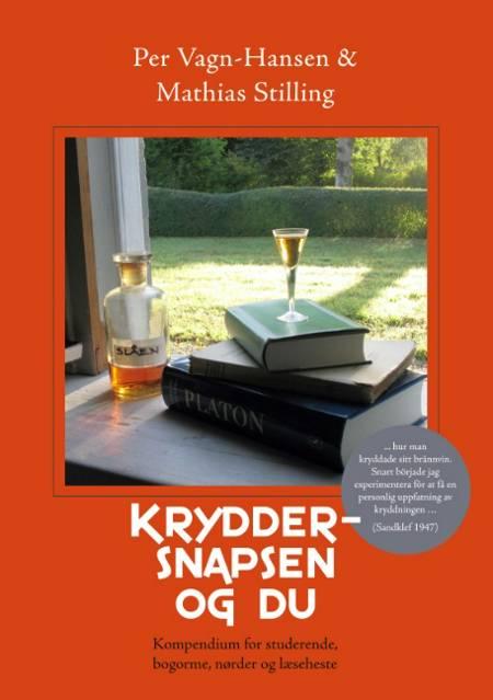 Kryddersnapsen og du af Per Vagn-Hansen og Mathias Stilling