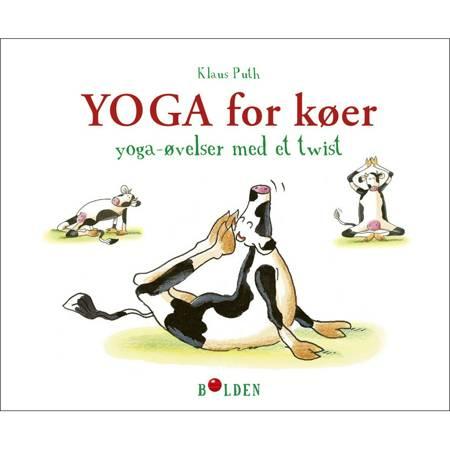 Yoga for køer