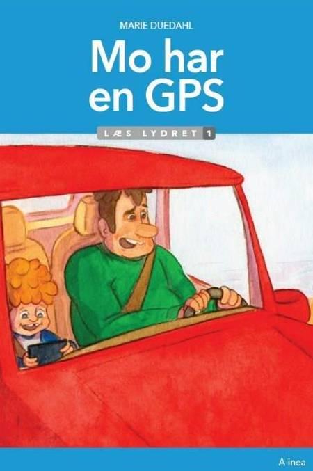 Mo har en GPS, Læs lydret 1 af Marie Duedahl