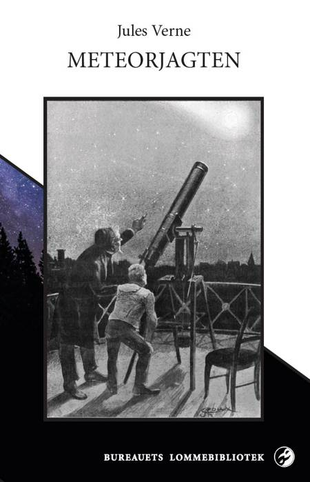 Meteorjagten af Jules Verne