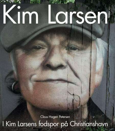 Kim Larsen af Claus Hagen Petersen