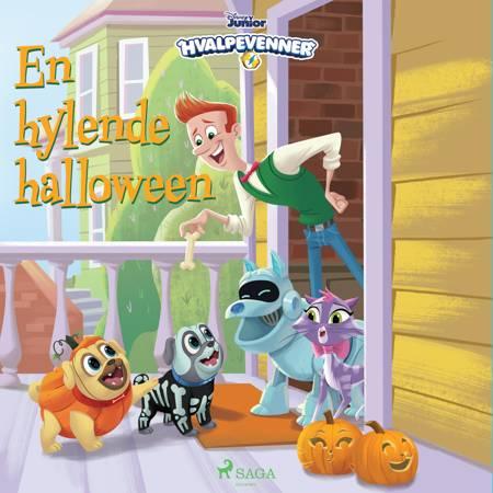 Hvalpevenner - En hylende halloween af Disney
