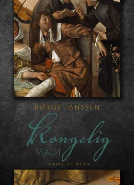 Kongelig magt af Børge Janssen