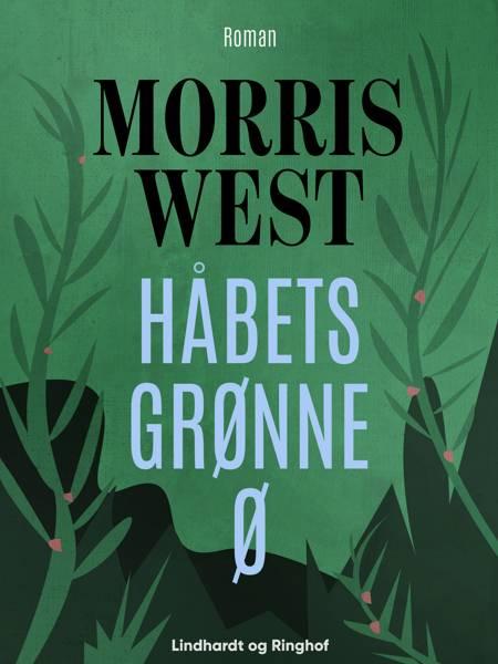 Håbets grønne ø af Morris West
