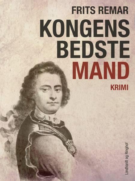 Kongens bedste mand af Frits Remar
