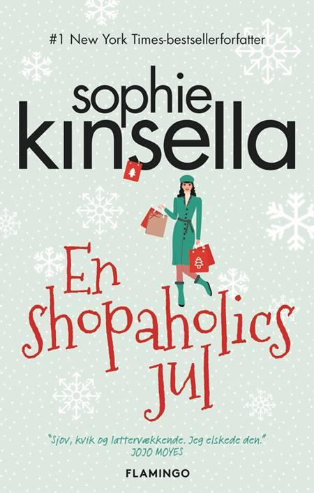 En shopaholics jul af Sophie Kinsella