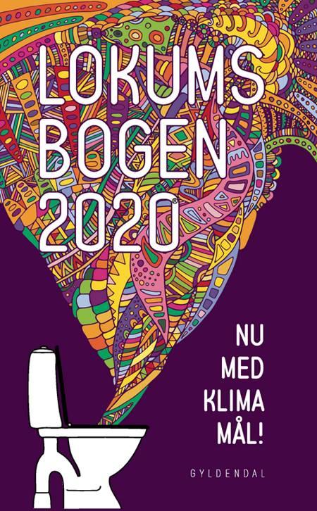 Lokumsbogen 2020 af Sten Wijkman Kjærsgaard og Ole Knudsen