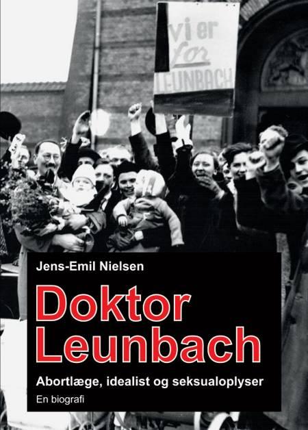 Doktor Leunbach af Jens-Emil Nielsen