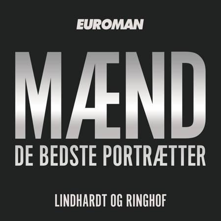 Christian Eriksen - Den pæneste mand i showbusiness af Euroman