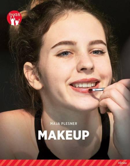 Makeup, Rød Fagklub af Maja Plesner