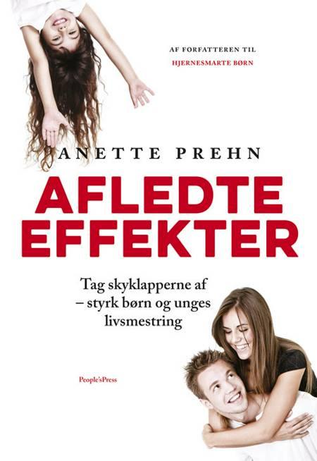 Afledte effekter af Anette Prehn