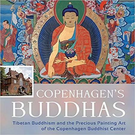 Copenhagen's Buddhas af Meike Herzog