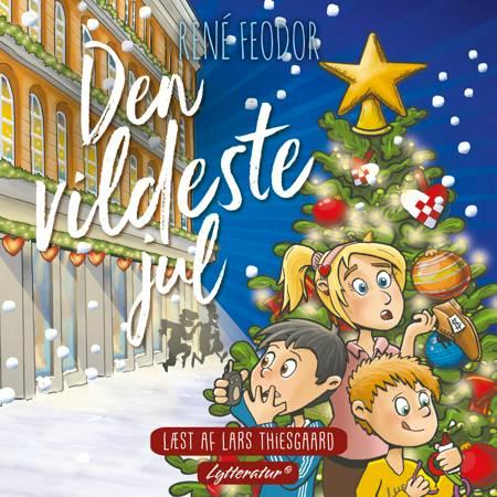 Den vildeste jul af René Feodor