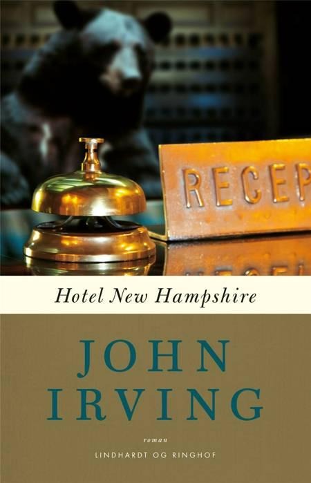 Hotel New Hampshire af John Irving