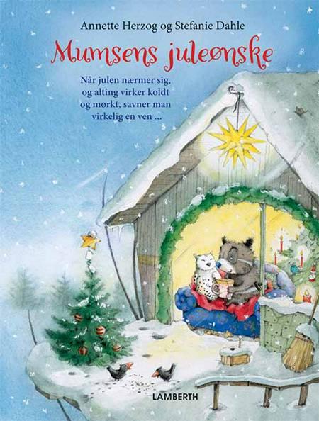 Mumsens juleønske af Annette Herzog