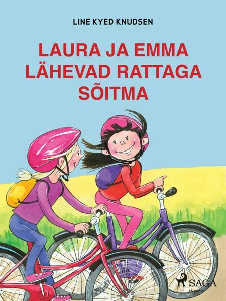 Laura ja Emma lähevad rattaga sõitma af Line Kyed Knudsen