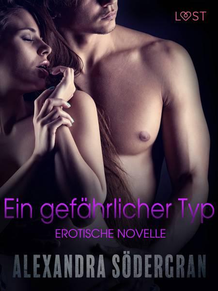 Ein gefährlicher Typ - Erotische Novelle af Alexandra Södergran