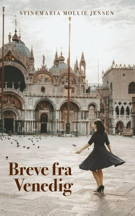 Breve fra Venedig af Stinemaria Mollie Jensen